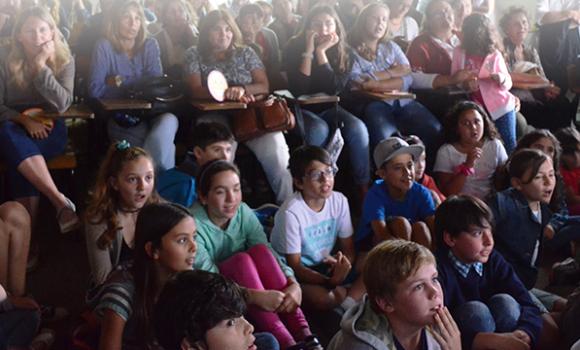 Children Project Presentation