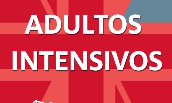 Adultos – Inicio segundo semestre